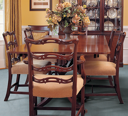 Upgrade with fine wood furniture from Harbor Light Furniture & Flooring in Polson - On Sale Now!