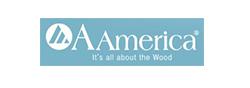 At Harbor Light Furniture & Flooring we carry AAmerica.