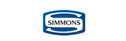 At Harbor Light Furniture & Flooring we carry mattresses from Simmons.
