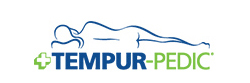 At Harbor Light Furniture & Flooring we carry mattresses from Tempur-Pedic.